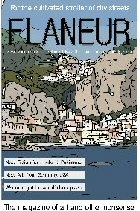 Flaneur Amalfi issue