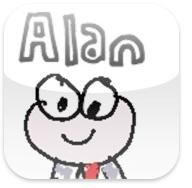 Alan the Accountant