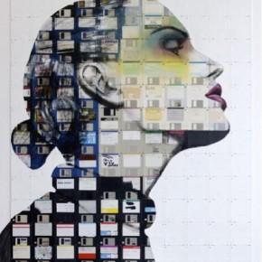 Nick Gentry, Residual Memory, 2011