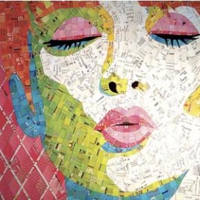 Sandy Schimmel Gold, Shut Up & Kiss Me Again, 2010