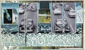 James Meyer, Cars and Bars, 2011