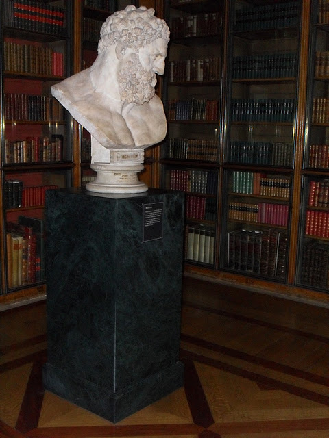 The Enlightenment (Room 1) British Museum