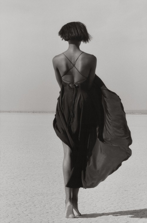 seymour ritts naomi campbell Stephanie herb
