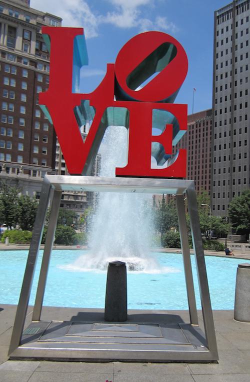 love-park