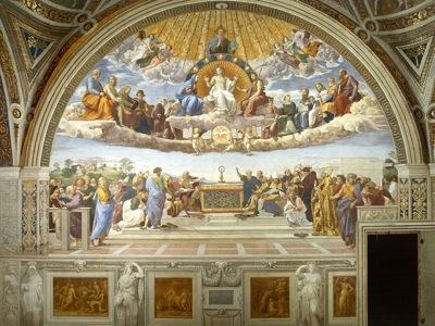 799px Raphael Disputation of the Holy Sacrament