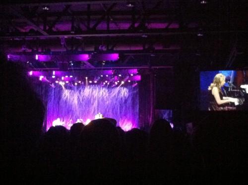 Diana Krall Concert