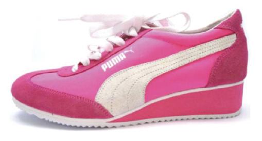 Puma Caroline