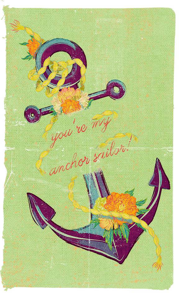 you-re my anchor sailor_Chenoa Gao sm
