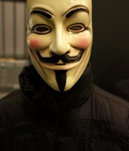 V for Vendetta, Alan Moore, 1989
