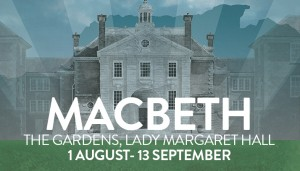 macbeth creation flyer