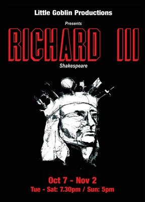Richard FLYER 1