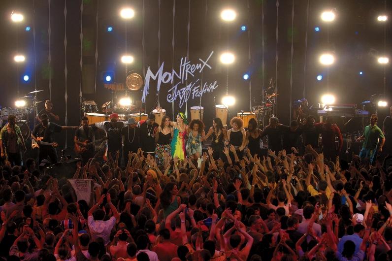 Montreux Jazz Festival  3