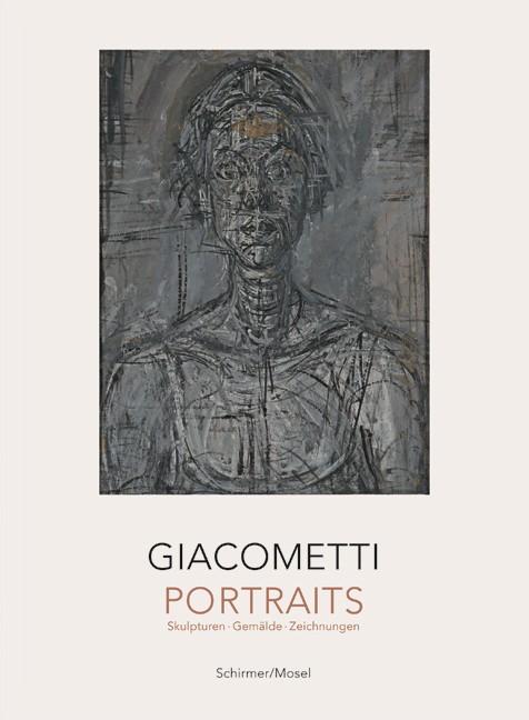 Giacometti Portraits