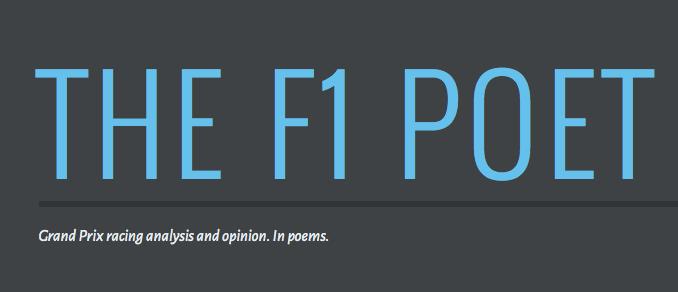 f1 poet